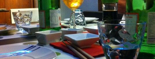 Art of Sushi is one of Vegan in Sardegna.