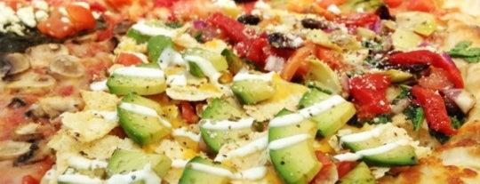 Antonio's Pizza is one of Lugares guardados de Mary.