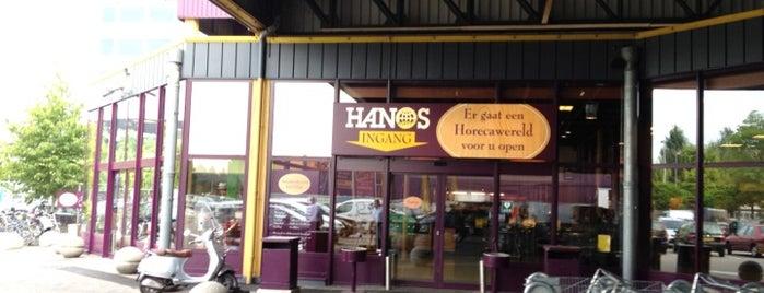 HANOS is one of Posti che sono piaciuti a Kevin.