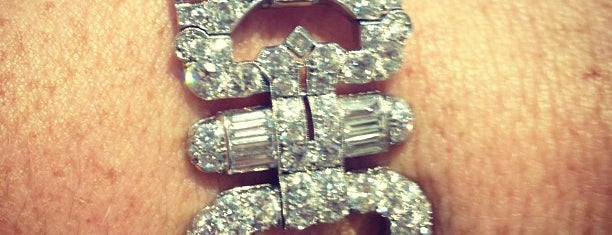 Victoriana Antique & Fine Jewelry is one of Denver Eats & Sights.