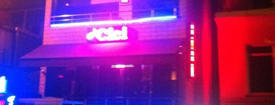 Cici Bar is one of Night & Club.