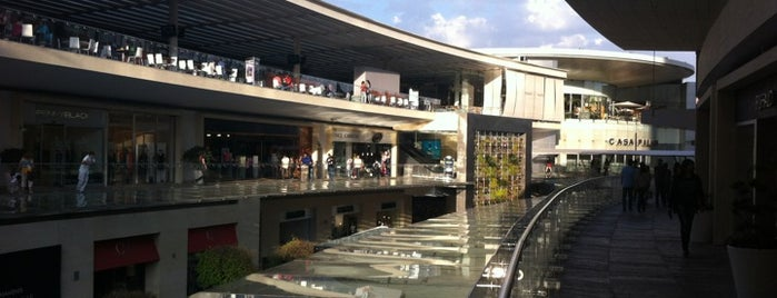 Antara Fashion Hall is one of 101 Mexico City musts!.