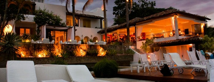Casas Brancas Boutique Hotel & Spa is one of BoutiqueHotels.