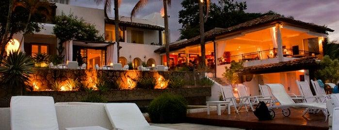 Casas Brancas Boutique Hotel & Spa is one of Locais curtidos por Stella.