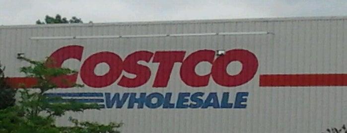Costco is one of Mike : понравившиеся места.