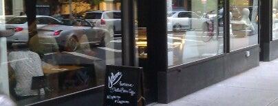 Salumè is one of Must-visit Food in New York.