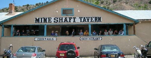 Mine Shaft Tavern is one of Great Music Venues.