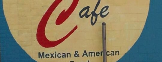 Oblate Cafe is one of Tempat yang Disimpan Avelino.
