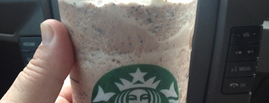 Starbucks is one of Chiccoさんのお気に入りスポット.