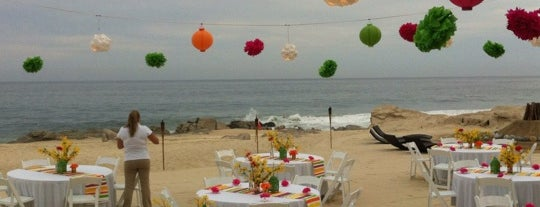 Marbella Suites en la Playa is one of 34 stunning locations to tie the knot in Cabo..