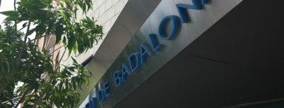 Museu de Badalona is one of La Nit dels Museus 2013.