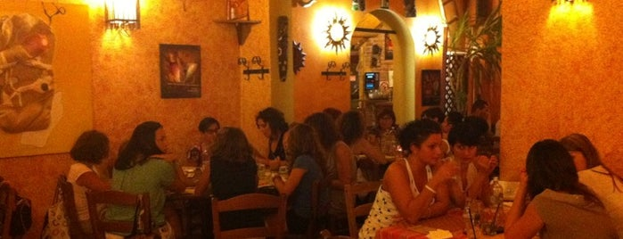 Il Covo del Ribelle is one of 20 favorite restaurants.