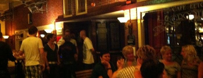 Eetcafé Groothuis is one of Misset Horeca Café Top 100 2012.