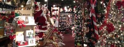 Santa's Quarters is one of PenSieve'nin Kaydettiği Mekanlar.