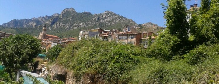 Berga is one of lugares que tengo que visitar.