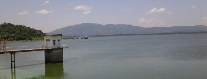 Bang Pra Reservoir is one of Posti che sono piaciuti a Yodpha.
