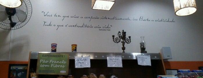 Dalí da Esquina is one of CWB - As Melhores Coxinhas.