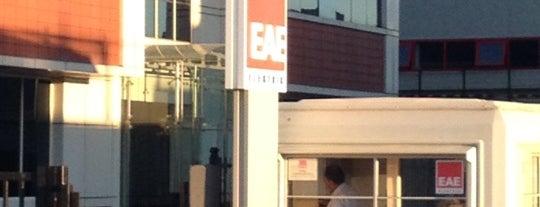 EAE Elektrik Kıraç 1 is one of E👣さんのお気に入りスポット.