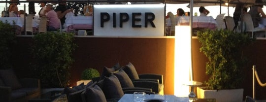 Piper is one of Verona.