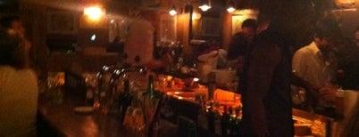 Les Enfants de Paris is one of Cafés et bars.