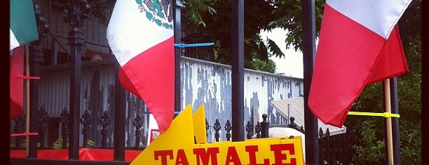Tamale House East is one of Austin Explorations.