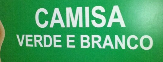 Escola de Samba Camisa Verde e Branco is one of Escola de Samba.