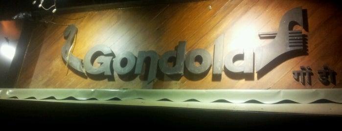 Gondola's is one of Yashas 님이 좋아한 장소.