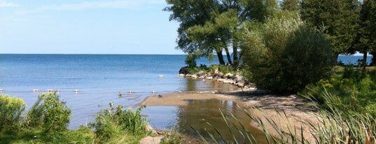 Innisfil Beach Park is one of Canada (visited places).