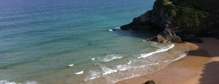 Great Western Beach is one of Orte, die Paul G gefallen.
