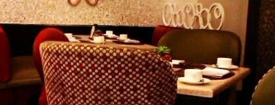 Richmonde Café is one of Le Figgy's Food Adventures.