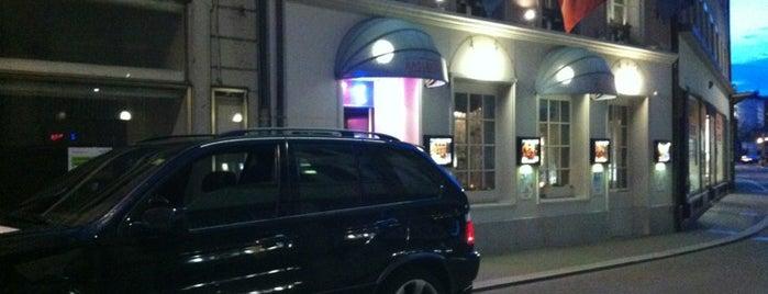 Hotel Baslertor is one of schon gemacht 2.