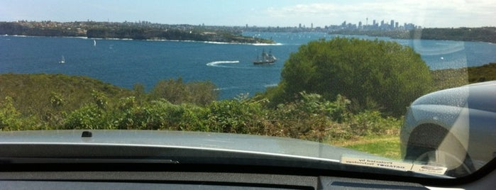 North Head is one of Sydney To Do (mostly free/cheap).