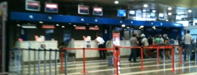 Thessaloniki International Airport Macedonia (SKG) is one of Free WiFi Airports.