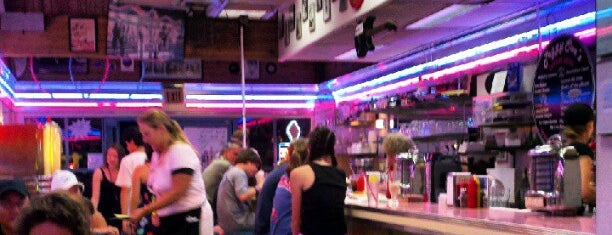 Peggy Sue's is one of Maui eats.