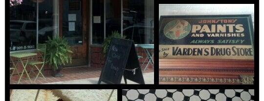 Varden's is one of Kentucky.
