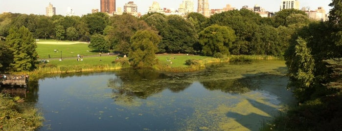 Great Lawn is one of New York Best: Sights & activities.