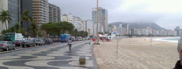 Posto 6 is one of RioDeJaneiro.