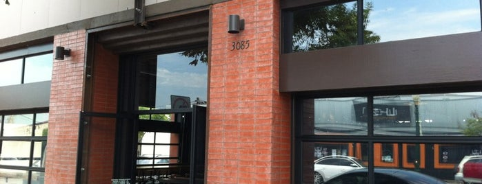 URBN Coal Fired Pizza is one of San Diego To-Do List.
