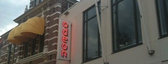 Theater Odeon is one of Friesland & Overijssel.