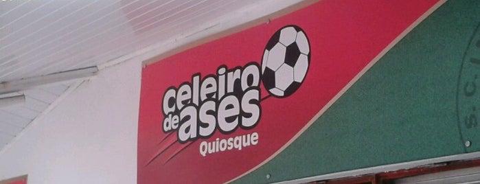 Bar Celeiro de Ases is one of Nightlife & Pubs.