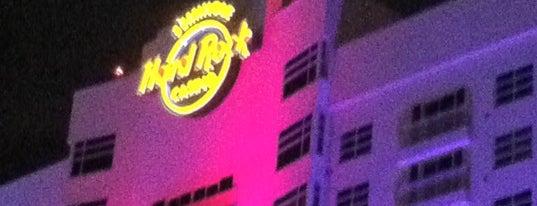 Seminole Hard Rock Hotel & Casino is one of Tampa / St. Pete.