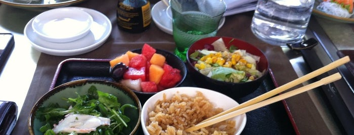 Hama is one of Milan - Dinner.