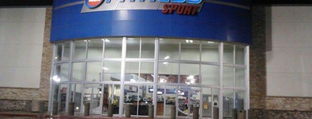 24 Hour Fitness is one of Fit for life.