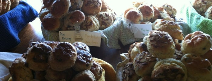 John Campbell's Irish Bakery is one of California To-Do.