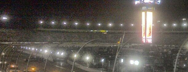 Team Chevy @ Richmond Raceway is one of My NASCAR.