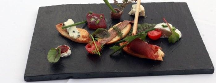 Restaurant Balandra is one of Tarragona dTapes 2013.