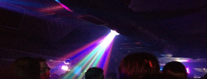 Copa's Disco Club is one of Totttoさんのお気に入りスポット.