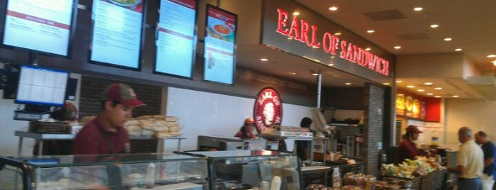 Earl of Sandwich is one of Lugares favoritos de Jan.