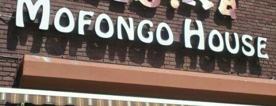 Kasike Mofongo House is one of Foooood.