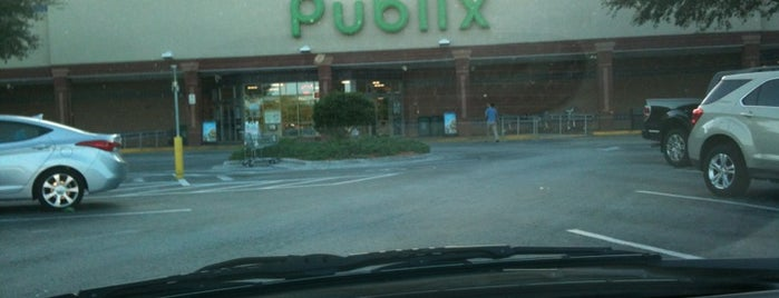 Publix is one of Horacio 님이 좋아한 장소.
